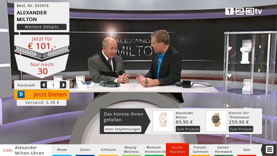 123TV Produktempfehlungen_unten_rechts