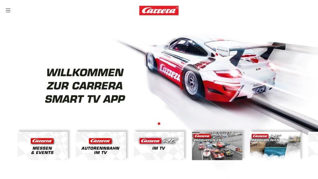 Carrera Home 1