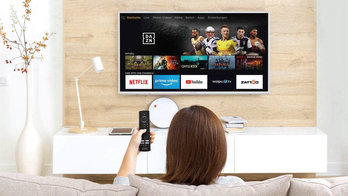 Der smarte TV-Markt zeigt weiteres Wachstum